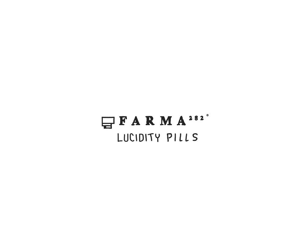 FARMA 282 LUCIDTY PILLS